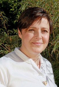 Joelle Webb, Foot Practitioner, Burghfield Foot Care